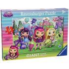 Little Charmers - Magica avventura 24 Pezzi Giant (05493)