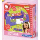 La fabbrica dei braccialetti Hello Kitty