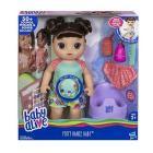 Bambola Baby Alive pappa Sophie scappa la pipì (E0610IC0)