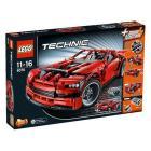 LEGO Technic - Supercar (8070)