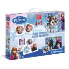 Edukit 4 in 1 Frozen (13495)