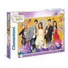 500 pezzi - Violetta Golden Edition (30495)