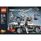 LEGO Technic - Autocarro con piattaforma elevatrice (8071)