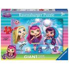 Little Charmers - Magic Star 24 Pezzi Giant (05497)