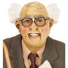 Maschera vecchio adulto