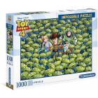 Impossible Puzzle Toy Story 4 1000 Pezzi (39499 )