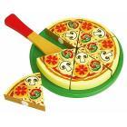 Pizza Tagliabile Legno (VG58500)