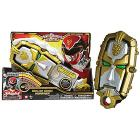 Power Ranger Megaforce Gosey ncr35000