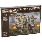 Fanteria Australiana II guerra mondiale (02501)