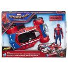 Spider-Man Veicolo Lancia Dardi Nerf (B9703EU4)