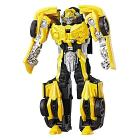 Transformers MV5 Knight Armor Bumblebee