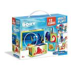 Valigetta 12 cubi Finding Dory (41501)