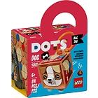 BAG TAG - Cagnolino - Lego Dots (41927)