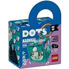 BAG TAG - Narvalo - Lego Dots (41928)