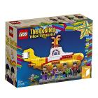 Beatles Yellow Submarine - Lego Ideas (21306)