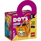 BAG TAG - Leopardo - Lego Dots (41929)