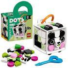 BAG TAG - Panda - Lego Dots (41930)