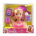 Barbie Head Capelli