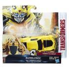 Transformers MV5 Turbo Changer Bumblebee