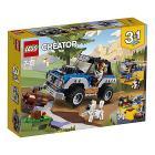 Avventure nel deserto - Lego Creator (31075)