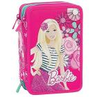 Astuccio Triplo Barbie