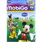 Vtech Mobigo Cartuccia Mickey Mouse Club House