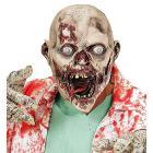 Maschera Zombie