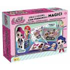 LOL Surprise Crea e Colora pennarelli magici (75089)
