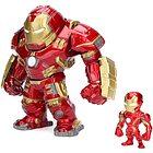 Hulkbuster + Iron Man (3223002)