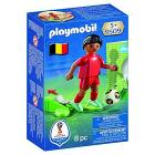 Giocatore Belgio (9509)