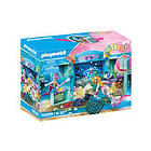 Play Box Camera Della Piccola Sirena (70509)