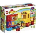Il mio primo autobus - Lego Duplo Mattoncini (10603)