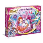 Winx -Diario fatato