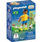 Giocatore Brasile (9510)