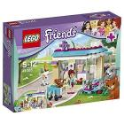 La clinica veterinaria - Lego Friends (41085)