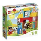La mia prima fattoria - Lego Duplo Mattoncini (10617)