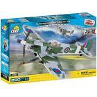 Aereo Spitfire (5512)