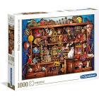 Puzzle 1000 Ye Old Shoppe