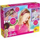 Barbie Capelli trendy brilla e scintilla (75126)