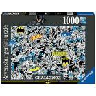 Puzzle 1000 pezzi Challenge Batman (16513)