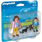 Duo Pack Mamma con Scolaretto (5513)