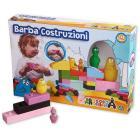 Set Barbapapà costruzioni 30 pezzi (GP470513)