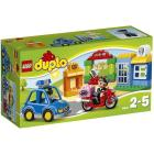 Polizia - Lego Duplo (10532)