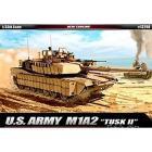 Carro Armato U.S. ARMY M1A2 TUSK II 1/35 (AC13298)