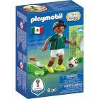 Giocatore Messico (9515)