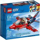 Jet acrobatico - Lego City (60177)