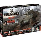 Carro Armato World Of Tanks P26/40 Limited Edition 1/35 (IT36515)