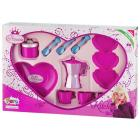 Set Princess con moka (1515)