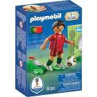 Giocatore Portogallo (9516)