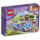 L'auto sportiva di Mia - Lego Friends (41091)